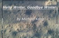 "Michael Kang: ""Hello Winter, Goodbye Winter"" bestows a transcendental listening experience"