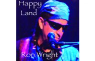 "Californian Based Guitarist Ron Wright, Releases Smooth Jazz Guitar Instrumental ""Happy Land"""