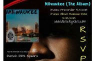 "Darick DDS Spears: ""Milwaukee"" brings lyricism, flow and charisma"