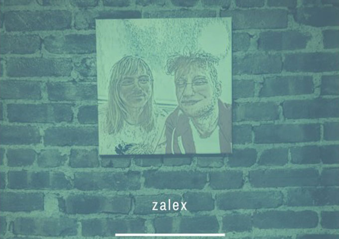 "Zalex: ""Ghost"" resonates with emotive clarity"