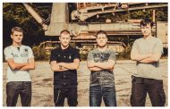 """Bad Bullet invites the listener to gain power with their grunge / alt-rock debut album """"Use The Energy"""""""
