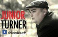 "Junior Turner: ""Crash & Burn"" – Filled with groove, soul and pop energy"