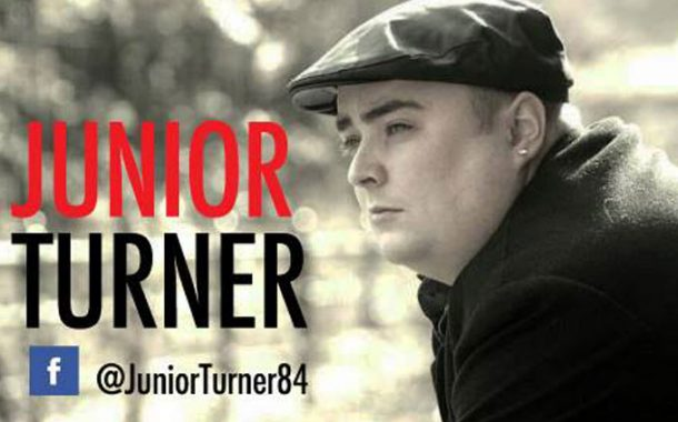 """Junior Turner: """"Tonight"""" –  a vocal stimulant that can give your ears what they need!"""
