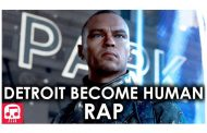 "JT Music: ""Detroit: Become Human Rap"" – a brilliant, poignant, and timely lyrical story"