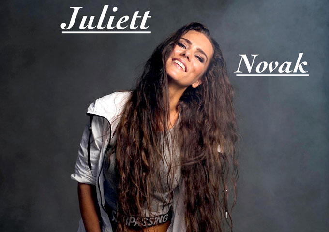 Interview with Rising artist Juliett Novak who releases her Pap Pa-Rap Videos!