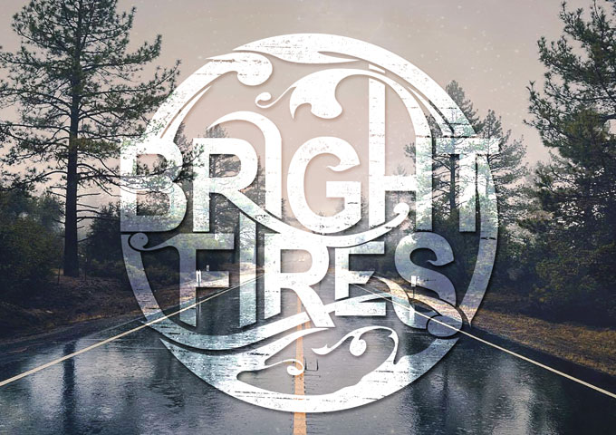 "Bright Fires: ""The Scenic Route EP"" – an immersive, wildly action-packed journey!"