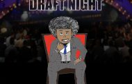 "DevGotCharacter: ""Draft Night"" provides incredible imagery"