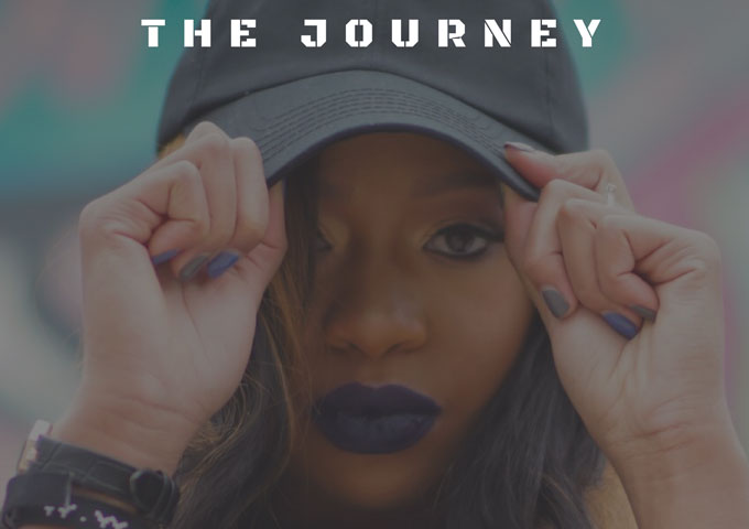 "J. Sariah: ""The Journey"" – A Shining Beacon of Individuality and Class"
