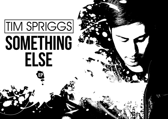"""Tim Spriggs: """"Something Else"""" rewards from the very first listen"""