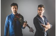 """INSTRUMENTAL ENSEMBLE ARMONITE RELEASES SECOND ALBUM """"AND THE STARS ABOVE""""!"""