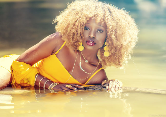 Oshun Mi – a blend of Afro-pop, Soul and R&B