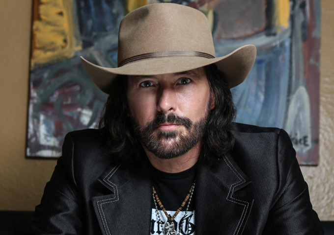 """Rick Monroe: """"Smoke Out the Window"""" ignites a project for a depth of musical tastes"""