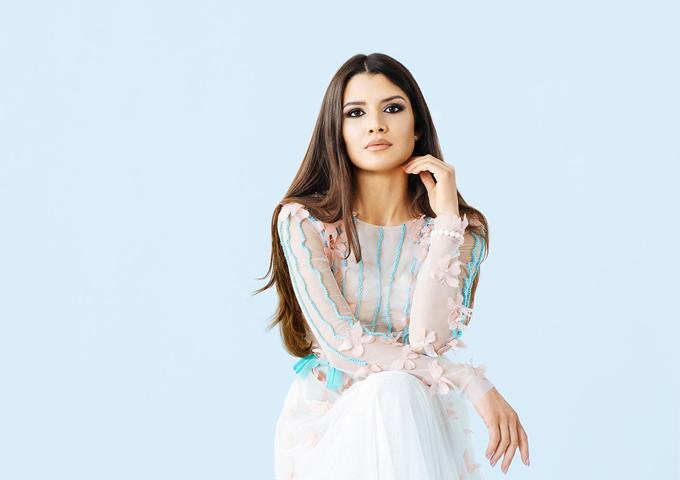 Tamara Radjenovic – flawless in vocal quality and presence!