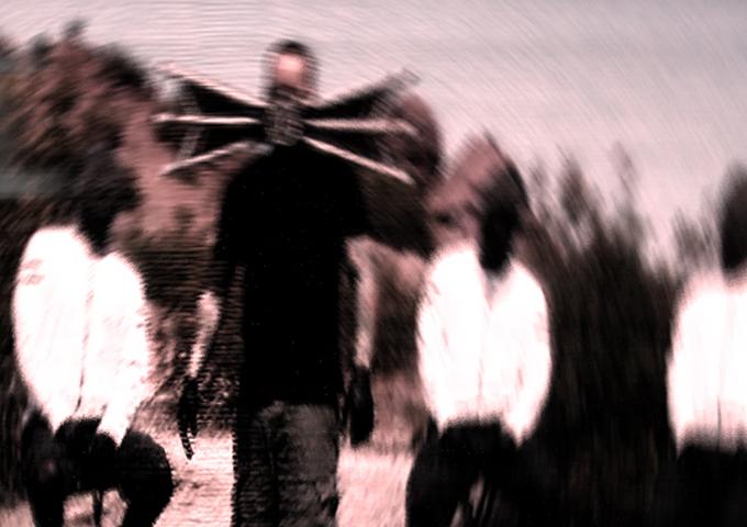 "Vessel Decimal – ""CONVERSION: Level One"" – a truly triumphant album!"