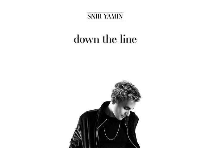 "Snir Yamin: ""Down The Line"" – literate, melodic, alternative rock!"