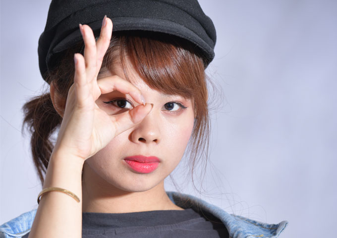 Analyn Almerino – Bringing Japanese Electro Pop To North America