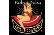 "Californian Trio Chile Colorado Release New Single ""Robot Baby"""