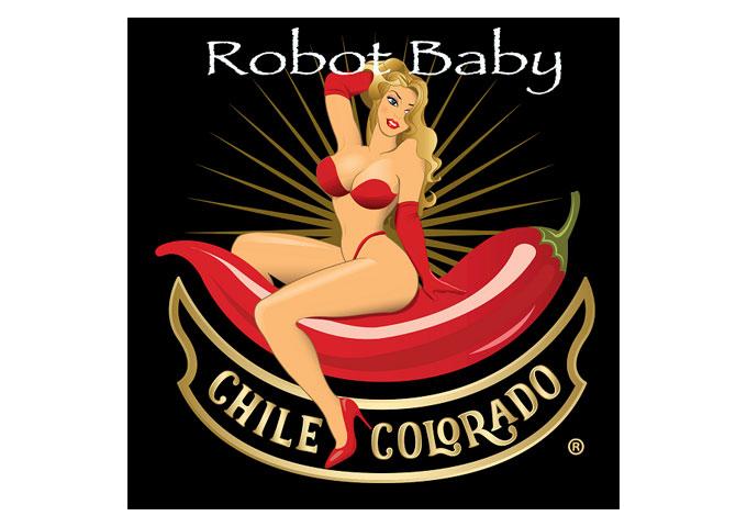 "Californian Trio Chile Colorado Release New Single ""Robot Baby"""