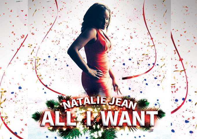 """Natalie Jean: """"All I Want"""" will be permanently engraved in your brain"""