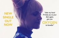 "Rikke Normann Premieres Her Brand New Video – ""OXYGEN"""