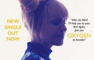 "Rikke Normann Premieres Her Brand New Video – ""OXYGEN"""