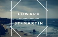 "Edward St. Martin: ""Lullaby"" – an intoxicating mix of indelible ear candy"