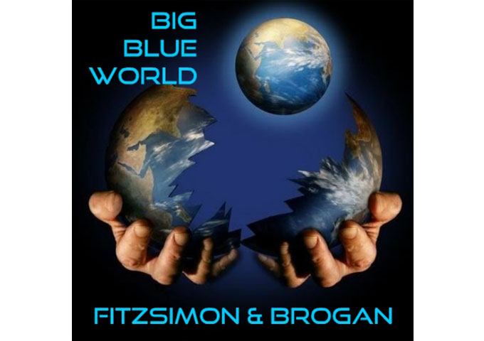 INTERVIEW: London Based Musical Project – Fitzsimon & Brogan