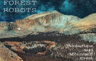 "Forest Robots: ""Timberline and Mountain Crest"" – 10 tracks of stunning depth!"