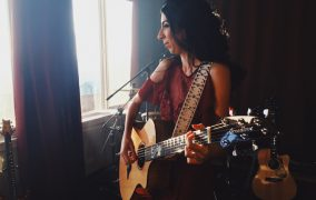 Christian Artist Katie Garibaldi Releases New Music Video For Christmas