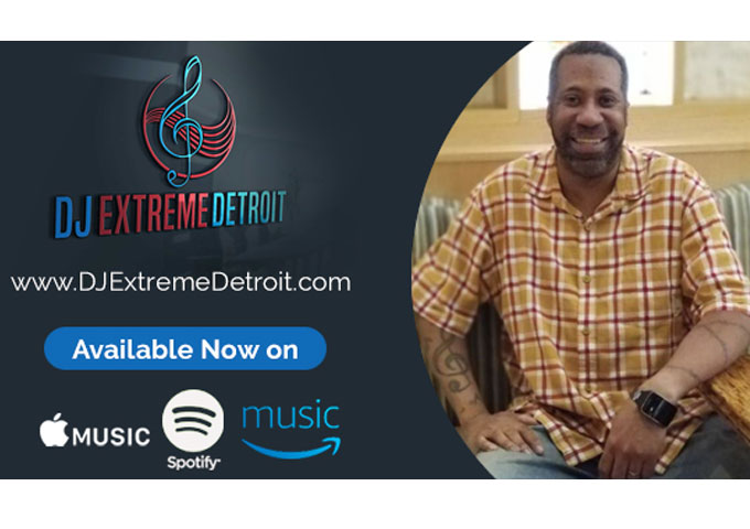 INTERVIEW with Detroit's Marvin DJ Extreme Detroit Hairston