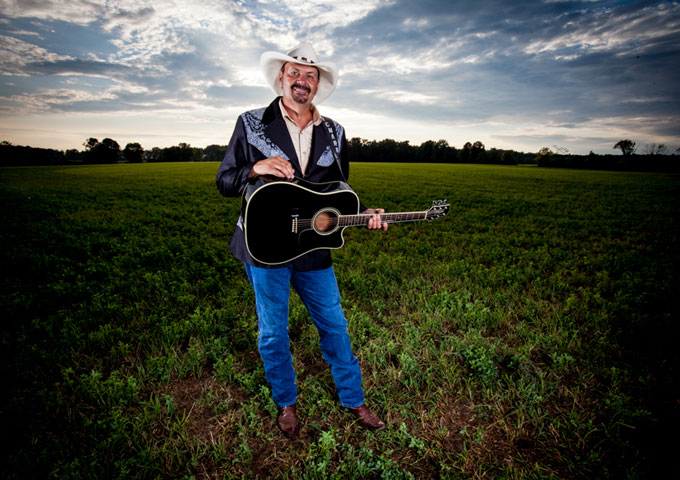 Another Word with Award-Winning Country Artist – Richard Lynch