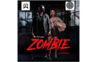 AFRO POP SINGER MR. P ROMANTICIZES ZOMBIES IN NEW VIDEO FT. SIMI