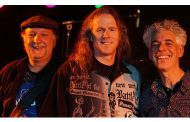 Interview: Blues Rock Band SHOWER ME BLUE