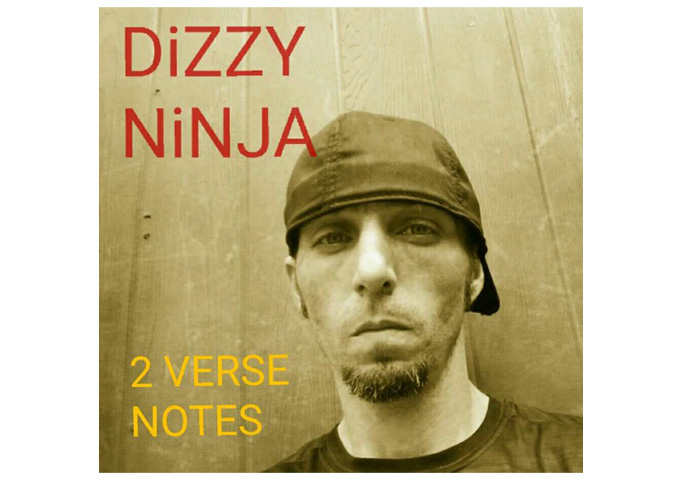 INTERVIEW: Producer and Artist DiZZY NiNJA