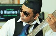 """Kiran Biswa: """"O Warrior"""" – a special and a beautiful piece of music!"""