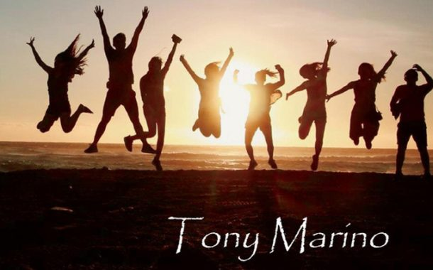 "Tony Marino: ""Family and Friends"" amalgamates Caribbean and Brazilian styles alongside his Jazz roots"