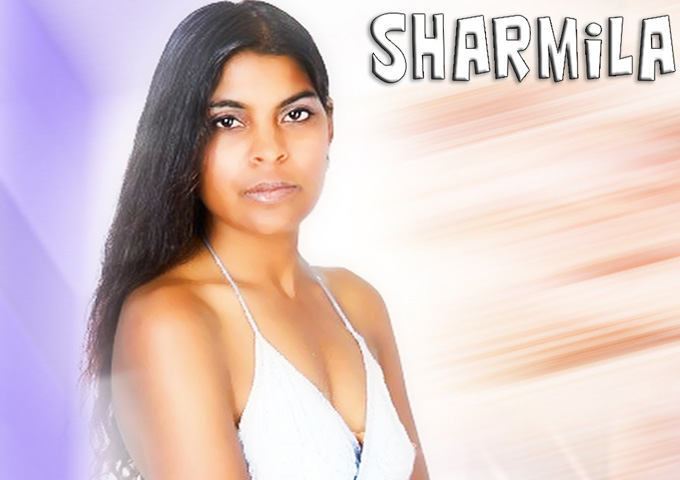 "Sharmila exceeds expectations with her new single – ""Burning For You (Club Mix)"""