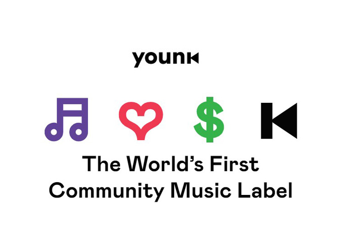 Younk – Now Music Hits are Ready to Become Your Business