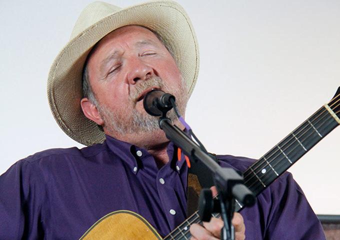 INTERVIEW: Kansas City musician Bill Abernathy, gets deep inside the music!