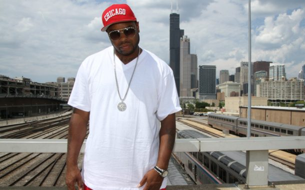 """New Release from Terror Records, Inc – """"It's My Birthday"""" by Da General"""
