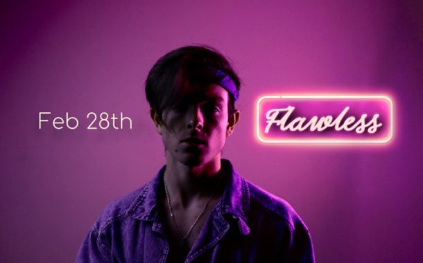 """PipoBeats announces his next single release """"FLAWLESS"""" on February 28th!"""