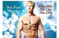 """Ben Ryan Metzger: """"Ride With The One You Love"""" – an amalgam of pop sounds"""