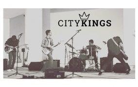 INTERVIEW: Alternative Rock Band CITY KINGS