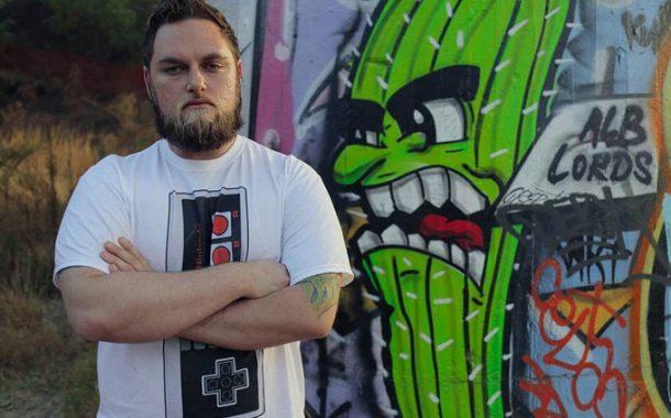 """Digital Gringo: """"Project Mayhem"""" runs the gamut between experimental and conscious rap!"""