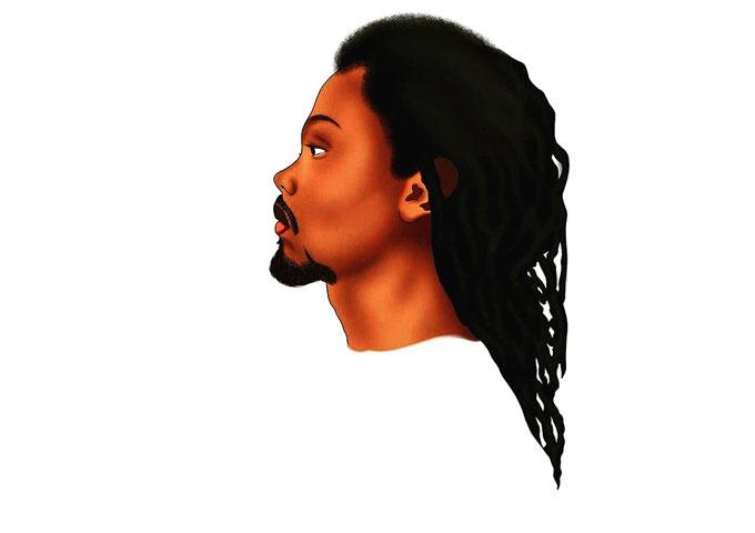 "Marley Hendrix Drops His Third Single ""Astonishing"""