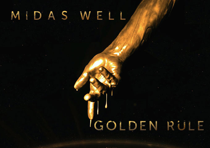 """Midas Well: """"3am""""- some of the most imaginative R&B music around!"""