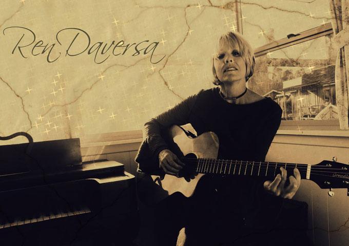 "Ren Daversa: ""SALTWATER"" shows a striking amount of empathy for the listener"