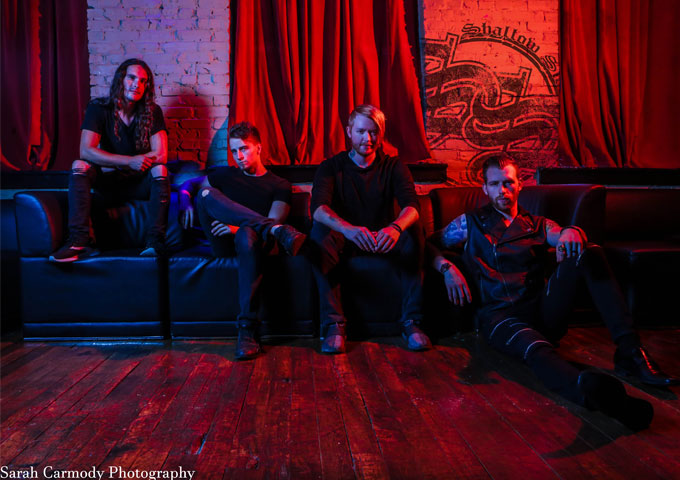"Shallow Side: ""Saints & Sinners"" – a driving, hard-hitting powerhouse"
