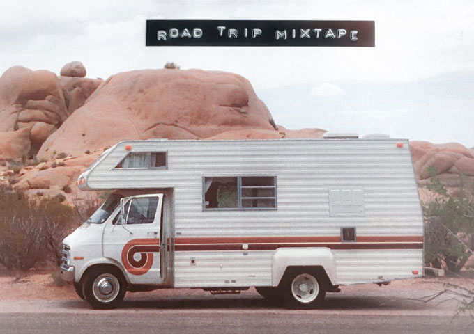 "The Jon Johns: ""Road Trip Mixtape"" – a beguiling sense of well-placed confidence!"