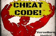 """Cheat Code"" by VerseBorn ft. Menhir – an uninterrupted stream of consciousness!"